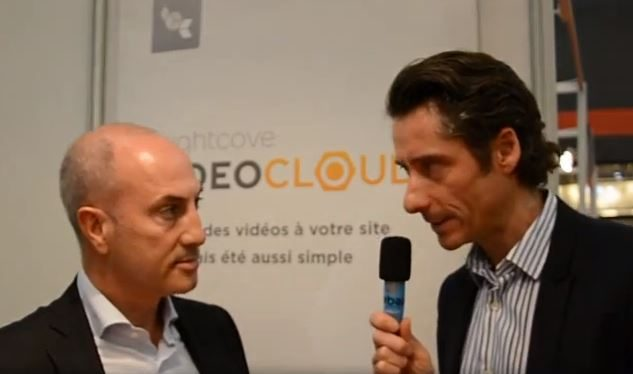 Zebaz infos interview Brightcove plateforme video