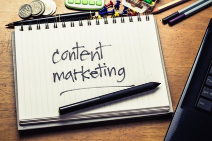 Le content marketing ou le marketing de contenu