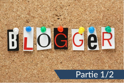 Gestion content marketing | Partie 1/2