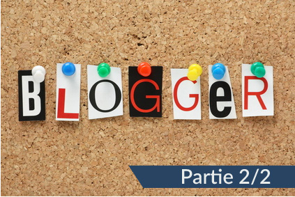 Gestion content marketing | Partie 2/2