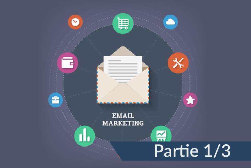 Strategie campagnes emails marketing