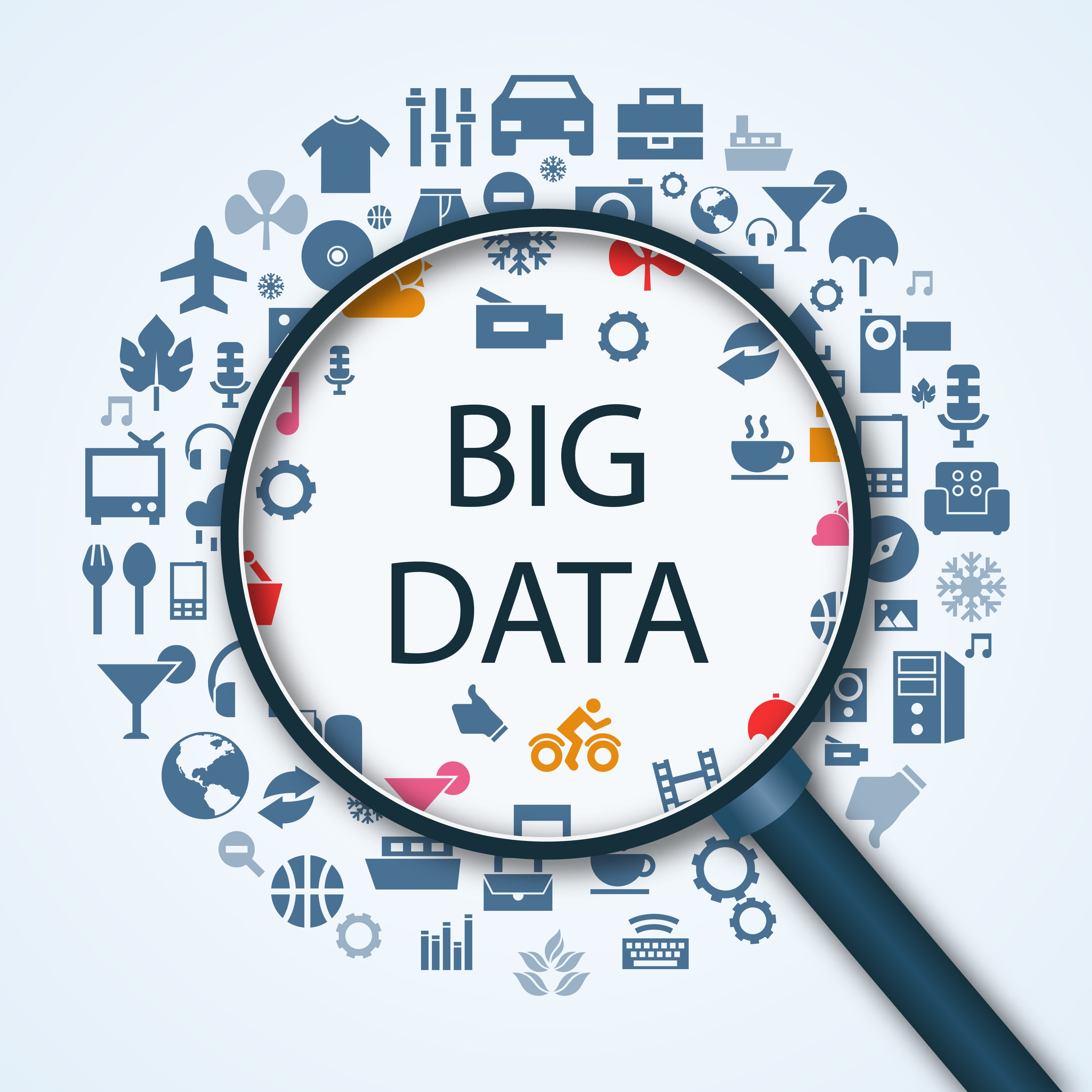 big data la règle des 3 V