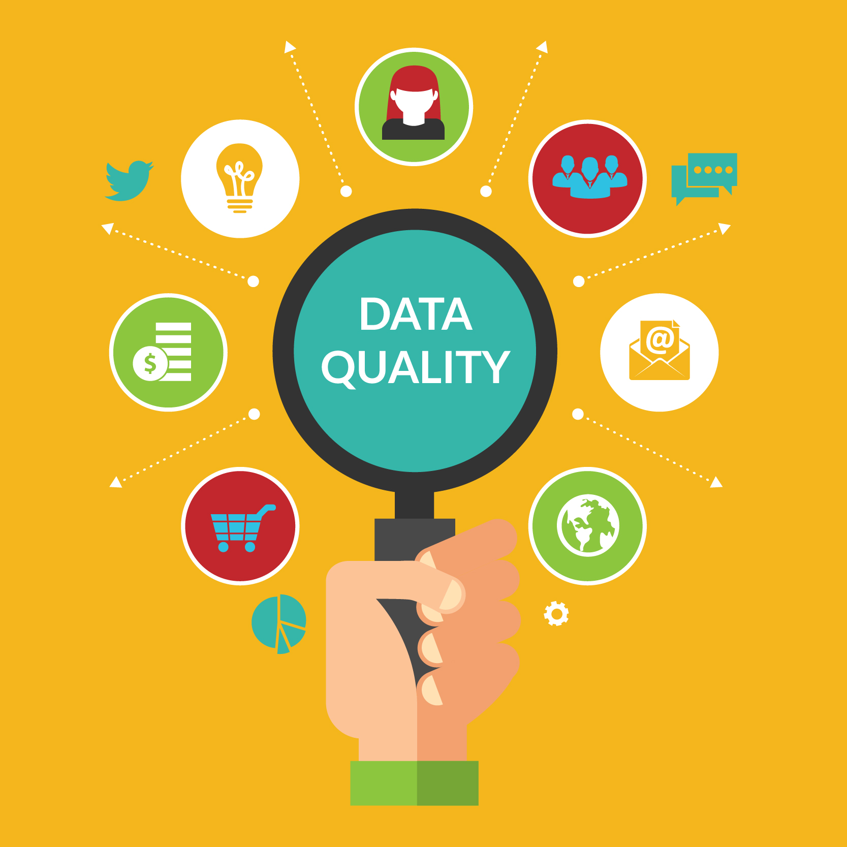 Data Quality | Nettoyage des bases