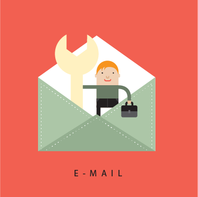 email & pression marketing
