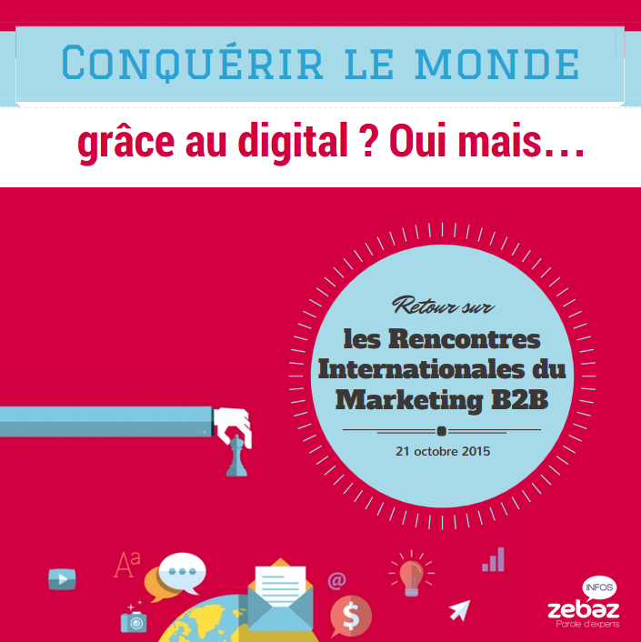 Rencontres internationales du marketing b2b