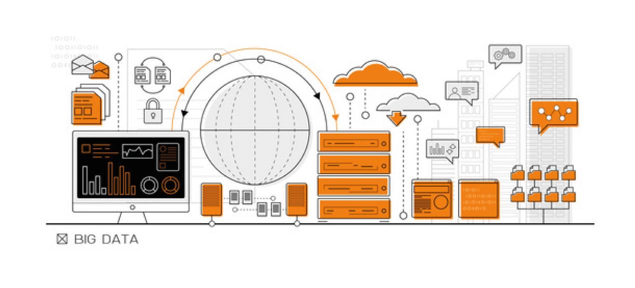 La relation client à l'heure des Big Data