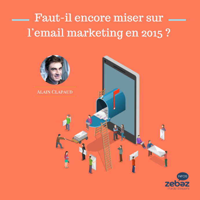 Email Marketing en 2015