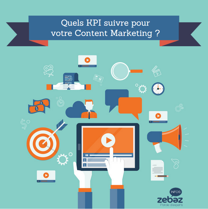 KPIs et Content Marketing