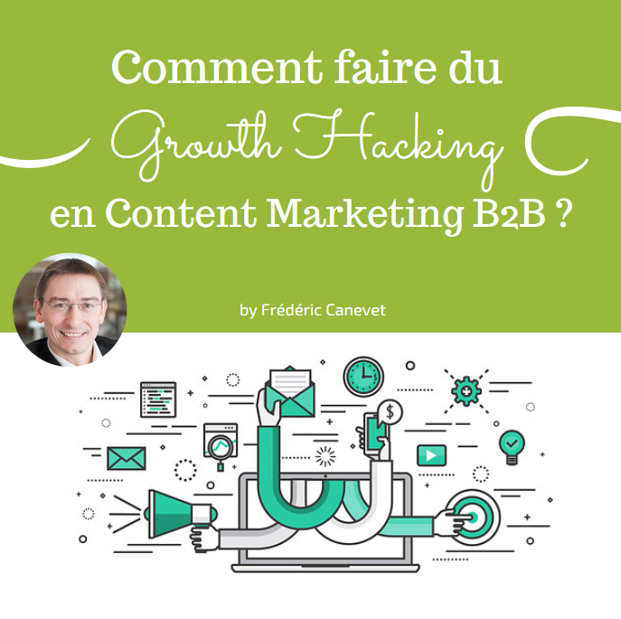 Growth Hacking & Content Marketing - Partie 1/2