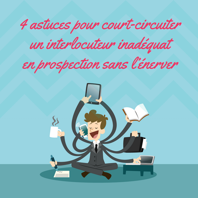 Prospection | Technique Commerciale