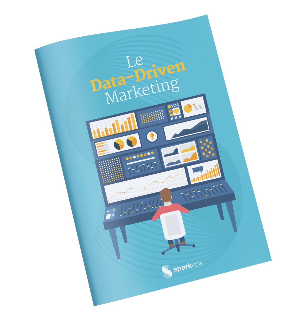Blog Book Data Driven Marketing