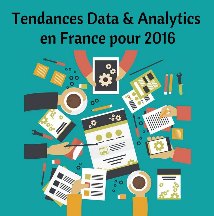 Data et analytics