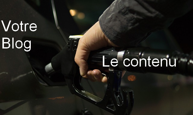 blog et content marketing