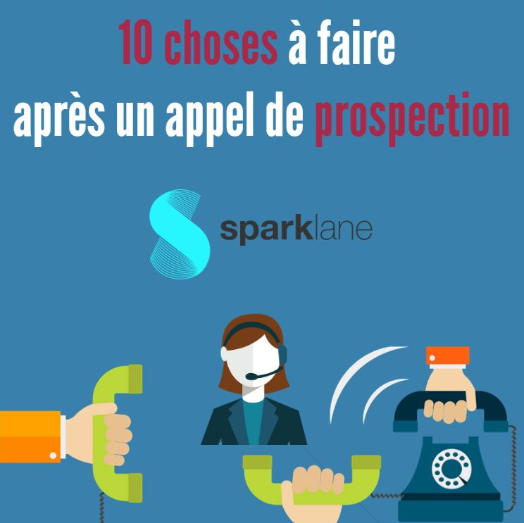 appel prospection