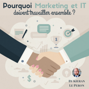 Marketing et l' IT