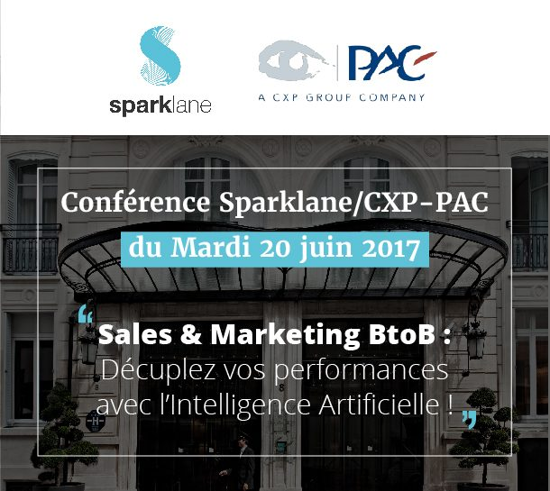 Conference Sales & Marketing B2B