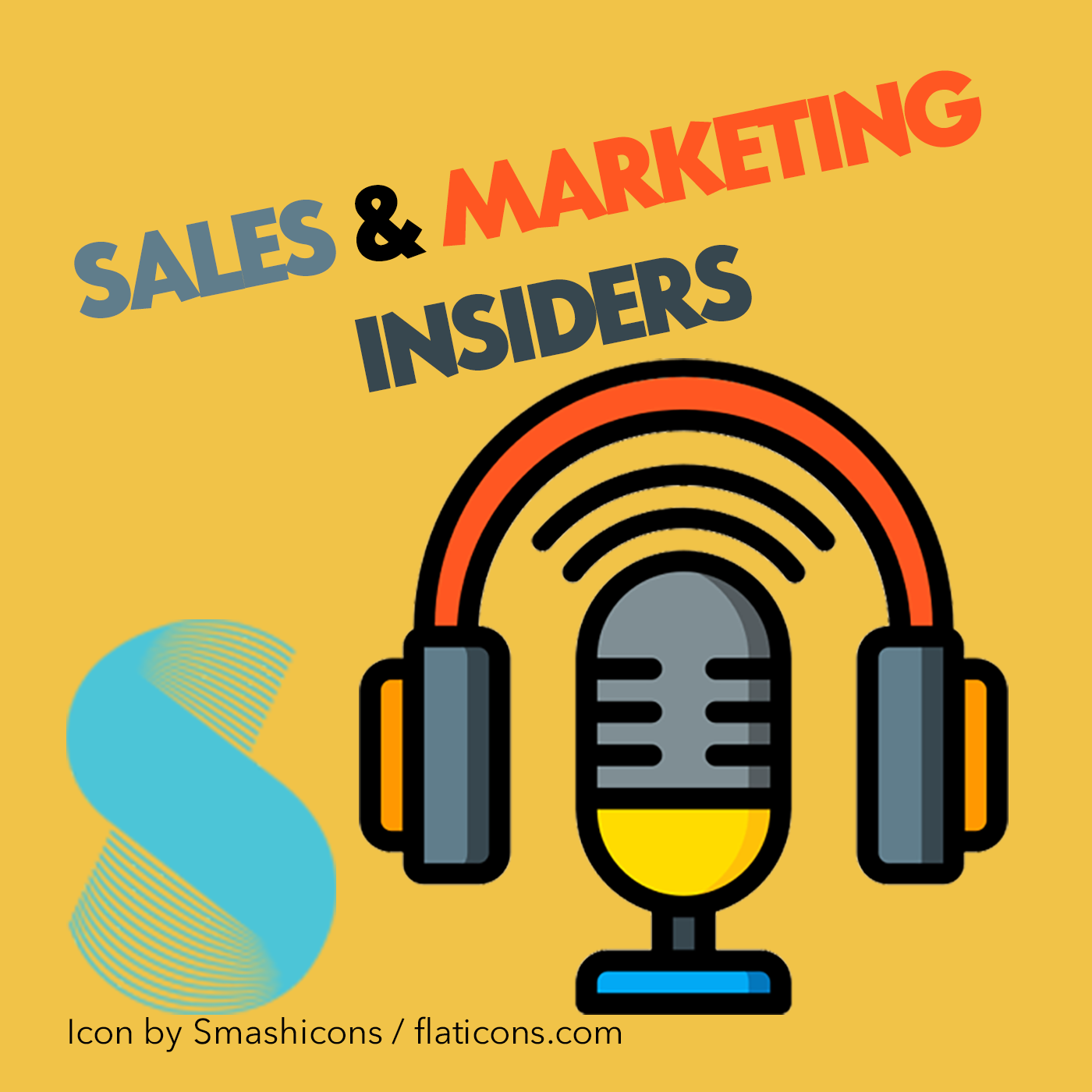 Sales & Marketing Insiders