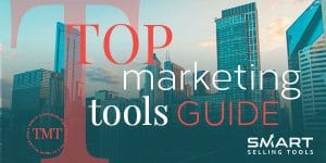 Badge - Top Marketing Tools Guide