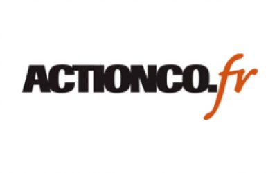 ActionCo - Intelligence Artificielle