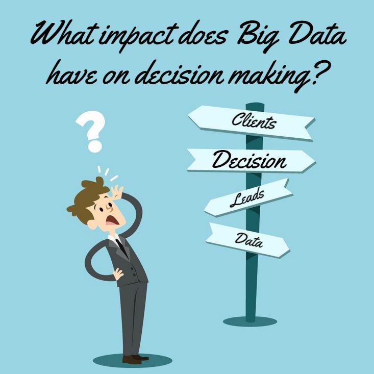 BIGDATA|DECISION