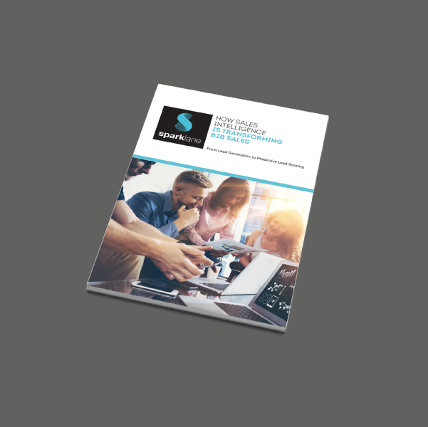 White paper | How sales intelligence is transforming b2b sales