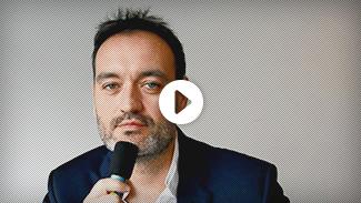 Témoignage client | Fabien Gautier Equinix