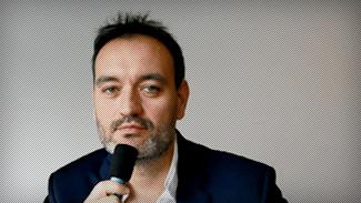 Customer study | Fabien Gautier Equinix