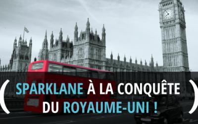 Sparklane à la conquête du Royaume-Uni
