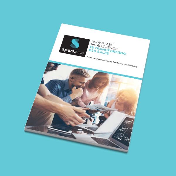 White Paper : Sales Intelligence & B2B Sales