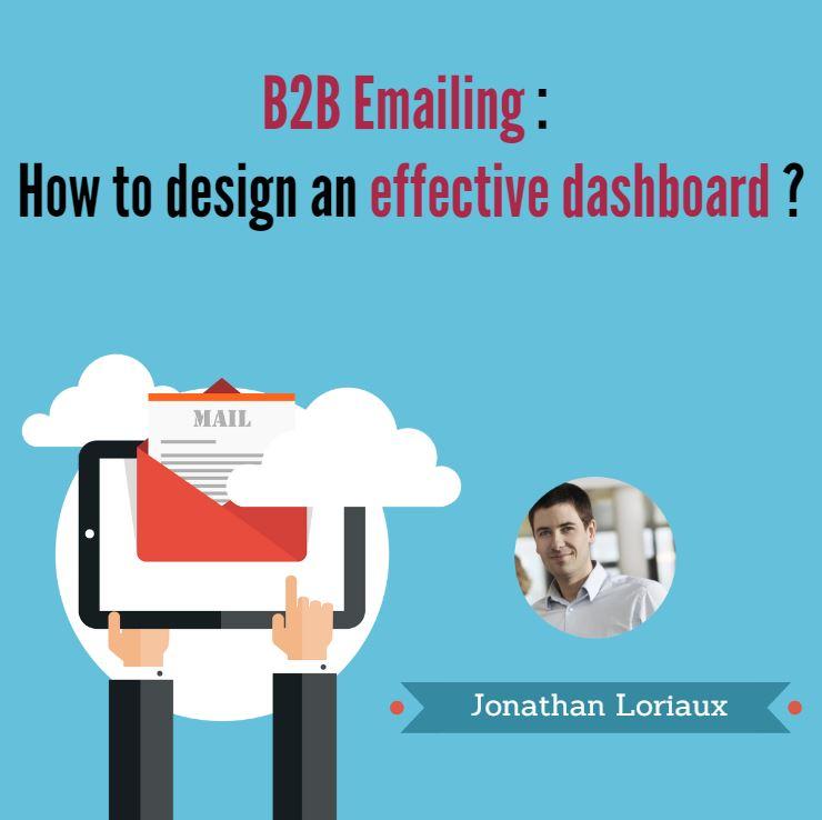 B2B emailing