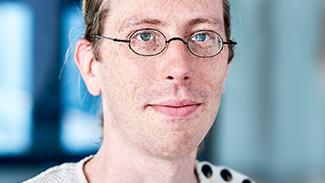 Julien Gosme Data Scientist chez Sparklane