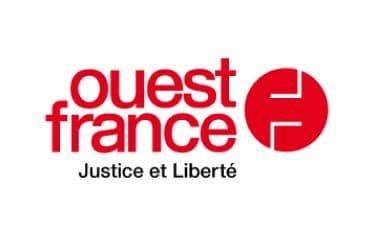 Ouest France | Levée de fonds Sparklane