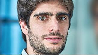 Adrien Guénard Web Déveloper chez Sparklane